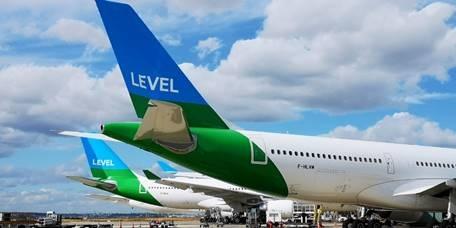 Level opère ses vols en Airbus A330-200 équipés de 293 sièges en classe économie et 21 en classe Premium - DR