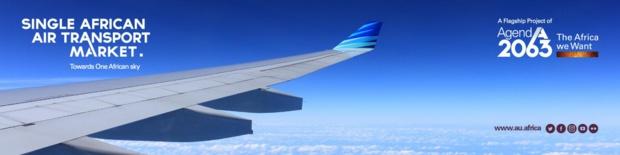 SAATM, le projet d'Open Sky africain est sur les rails mais les questions de fiabilité de certains transporteurs posent problème... /crédit photo AUA