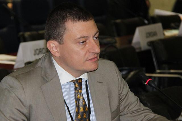Guillaume Rose maintiendra le cap engagé par Michel Bouquier à la direction du tourisme et des congrès de Monaco - DR