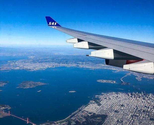 La compagnie prévient les passagers que des perturbations sont à prévoir, le temps que le trafic revienne à la normale - DR : Facebook SAS