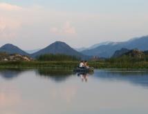 Vous aimez les territoires secrets, les villages perdus et les paysages d'altitude ? Cap sur le Monténégro profond - DR : J.-F.R.
