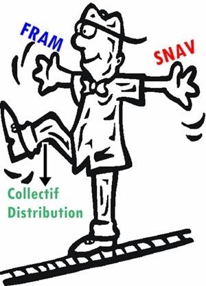 """Pour Georges Colson, il y a deux poids et deux mesures. Les Mutuelles auxquelles Fram (et d'autres) vend en """"toute légalité"""" et celles qui pratiquent le métier d'agent de voyages dans l'illégalité et qui devront s'immatriculer. photo dr"""
