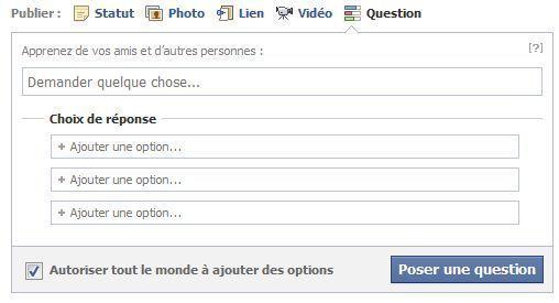 Exemples pratiques pour animer votre page Facebook