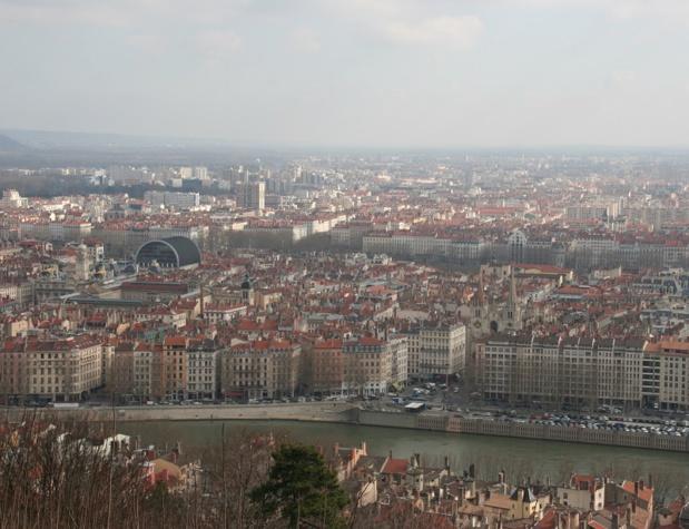 En 2018, Lyon enregistre une hausse de +2% des nuitées hôtelières, passant la barre symbolique des 5 millions, et ce, malgré les grèves SNCF du printemps ou encore le mouvement des gilets jaunes en fin d'année - DR : JDL