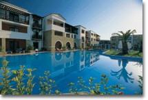 Aldemar Hotels & Spa : offres agents de voyages en Grèce