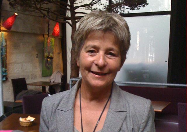 Marie-Guite Dufay, présidente du Conseil régional de Franche-Comté - DR CRT Franche Comté