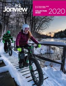 La collection hiver 2020 - DR