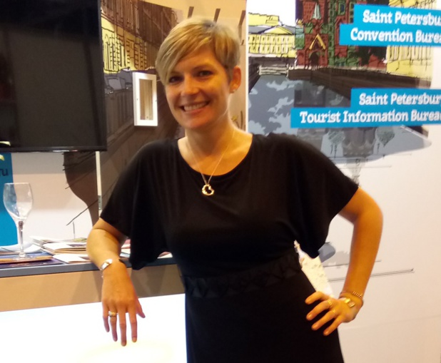 Natacha Demoux rejoint MTO/PTO au poste de directrice des ventes - DR