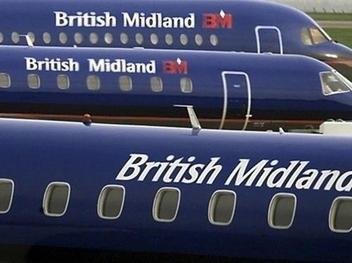 Lufthansa aimerait céder en une seule fois l'intégralité du groupe BMI, BMI Regional et  BMIBaby, la low cost plutôt que de vendre par appartements - DR