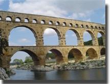 Le Pont du Gard, pôle économique d'excellence