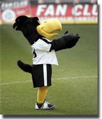 Mascotte du Mondial 2006