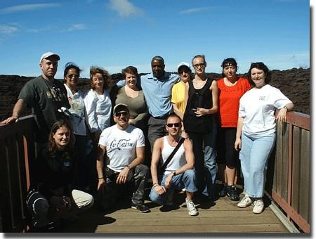 Tourcom : 11 agents de voyages à La Réunion !