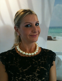 Kuoni : Louisa Rouar quitte son poste de directrice des ventes