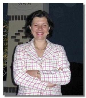 Alix Philippon : une femme vice-présidente de l'APS
