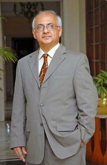Oberoi : Sanjay Rai nommé vice-président du département commercial