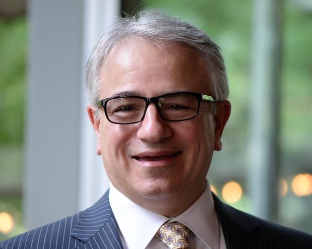 Robert Pietro nommé au poste de Senior Director, Global Program Management, Americas - DR