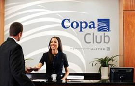 Les nouveaux salons VIP Copa Club Photo DR