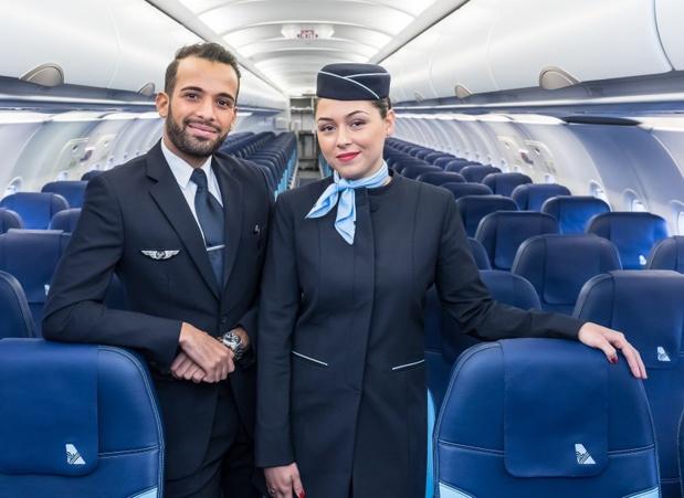 Aigle Azur informe que ses passagers seront accueillis dès le 19 mai dans le nouveau terminal de l'aéroport d'Alger - DR Aigle Azur
