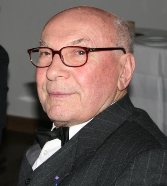 Serge Perrot a été un exportateur du savoir-faire français mais aussi mondial en hôtellerie, restauration et tourisme - DR : AMFORHT