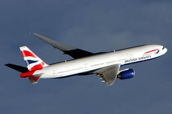 british airways lance une ligne entre londres gatwick et nice en mars 2012. Black Bedroom Furniture Sets. Home Design Ideas