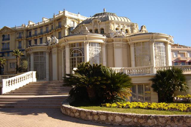 Côte d'Azur : Lenôtre inaugure son nouveau «palais» près de Nice