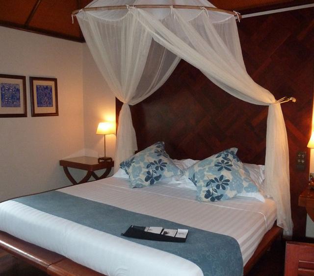 Si certains hôtels tels Le Méridien de lIle des Pins, tiennent le haut du pavé, l'industrie hôtelière n'est pas au mieux de sa forme en Nouvelle Calédonie. Photo DR JdL