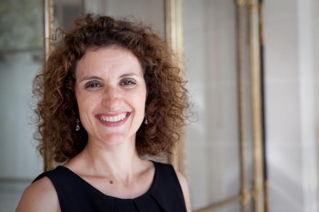 Elisabeth Boaventura vient d'être promue responsable des ventes de TAM Airlines - DR