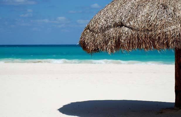 L'ouragan Rina est attendu dans les heures qui viennent près de la station balnéaire de Cancun, au Mexique - Photo DR