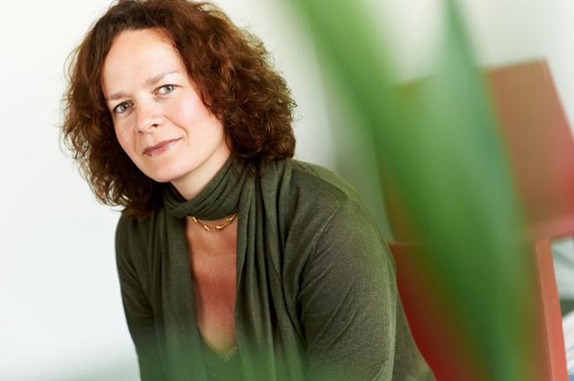 Thalys International : Scheherazade Zekri-Chevallet, nouvelle directrice commerciale