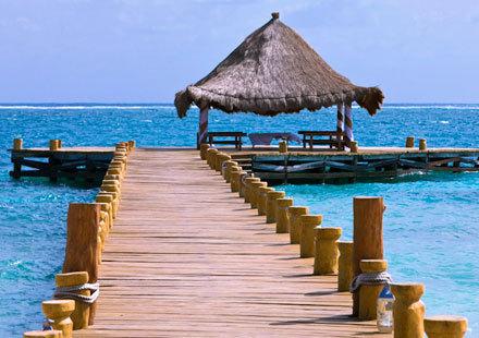 130 000 touristes Français sont venus au Mexique, sur les huit premiers mois de l'année, en hausse de 10%. - Ricardo Espinosa REO/CPTM © Tous Droits Réservés
