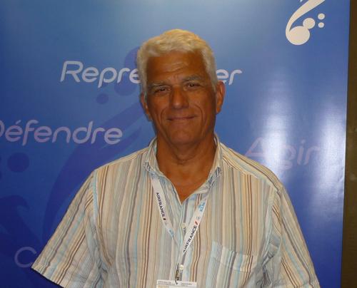 Côte d'Azur : Daniel Hézard, nous a quittés