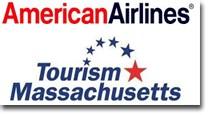 American Airlines/Tourism Massachusetts : concours agents de voyages