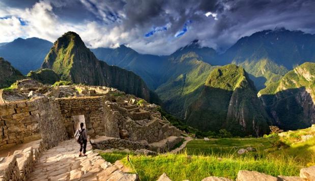 Explora, Sol y Luna, Amantica Lodge, Inca Rail et Star Perú seront également présents à la formation organisée dans les locaux d'Air France - DR : PromPerú