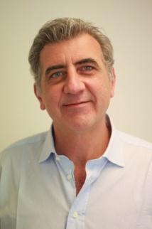 Guy Bigiaoui, fondateur et PDG de Safrans du Monde. - DR Safrans du Monde