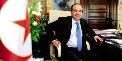 """""""Nous n'enregistrons aucune annulation en dépit des titres alarmistes de nombreux medias français"""", souligne Habib Ammar, le directeur général de l'ONTT) ."""