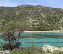 Chemin des douaniers - Copyright CCI Haute Corse Bastia