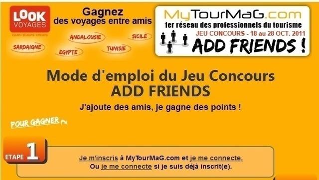 """MyTourMag.com : """"un workshop international sur la toile 365 jours sur 365"""""""