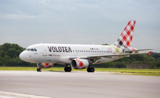 "Volotea : ""très satisfaits de nos résultats financiers"" selon Carlos Muñoz - Crédit photo : Volotea"