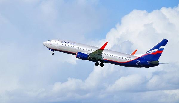 """Aeroflot : """"Marseille-Moscou est une ligne faite pour durer..."""" - Crédit photo : Aeroflot"""