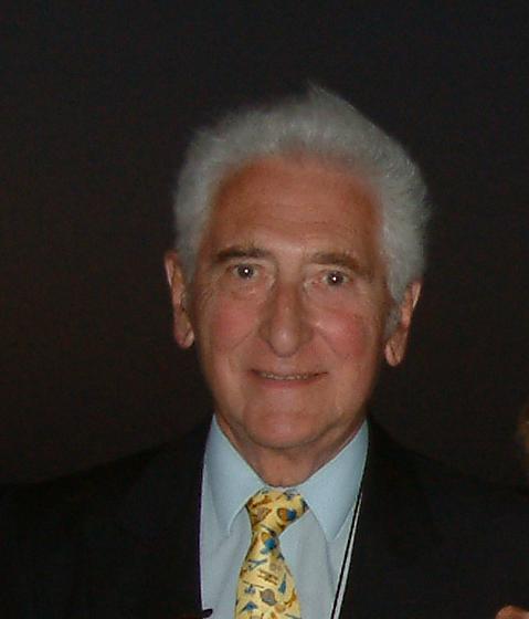 Jacques Mazeau a été longtemps vice-président de la FFTST. Toute sa carrière professionnelle, il l'a effectuée au sein de la compagnie Air France - DR : FFTST