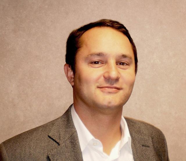 Romain Roulleau, le nouveau directeur général de TravelHorizon