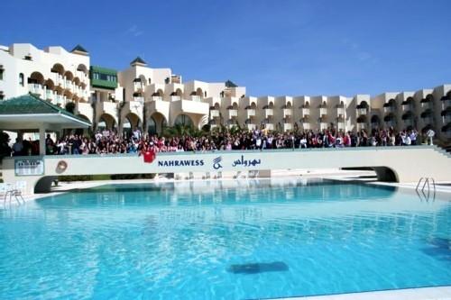 Plein Vent : l'eductour Tunisie en images