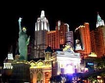 Las Vegas joue et gagne... des visiteurs !