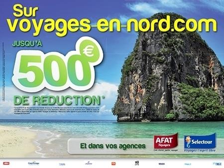AS Voyages : la délégation Nord lance des offres spéciales pour booster les ventes