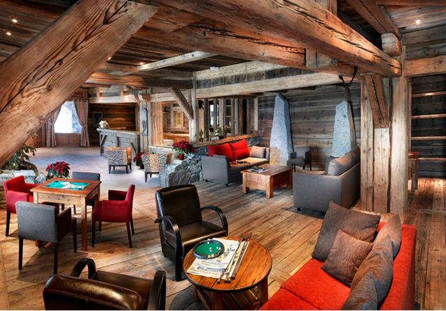 CGH exploite désormais 20 résidences de tourisme 4* et 2 hôtels (3 et 4*) sur les Alpes françaises - DR