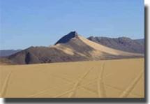 L'Algérie veut 4 millions de touristes à l'horizon 2015