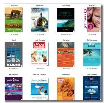 Déjà 18 marques et 38 brochures en ligne... enjoy !