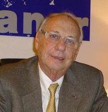 Jean Korcia, président du réseau - Photo DR