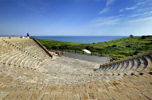 OT de Chypre : offres spéciales pour les agents de voyages