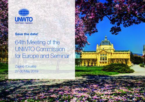Des ministres représentant plus de 40 États membres ont participé à la 64e réunion de la Commission régionale de l'Organisation mondiale du tourisme (OMT) pour l'Europe - DR